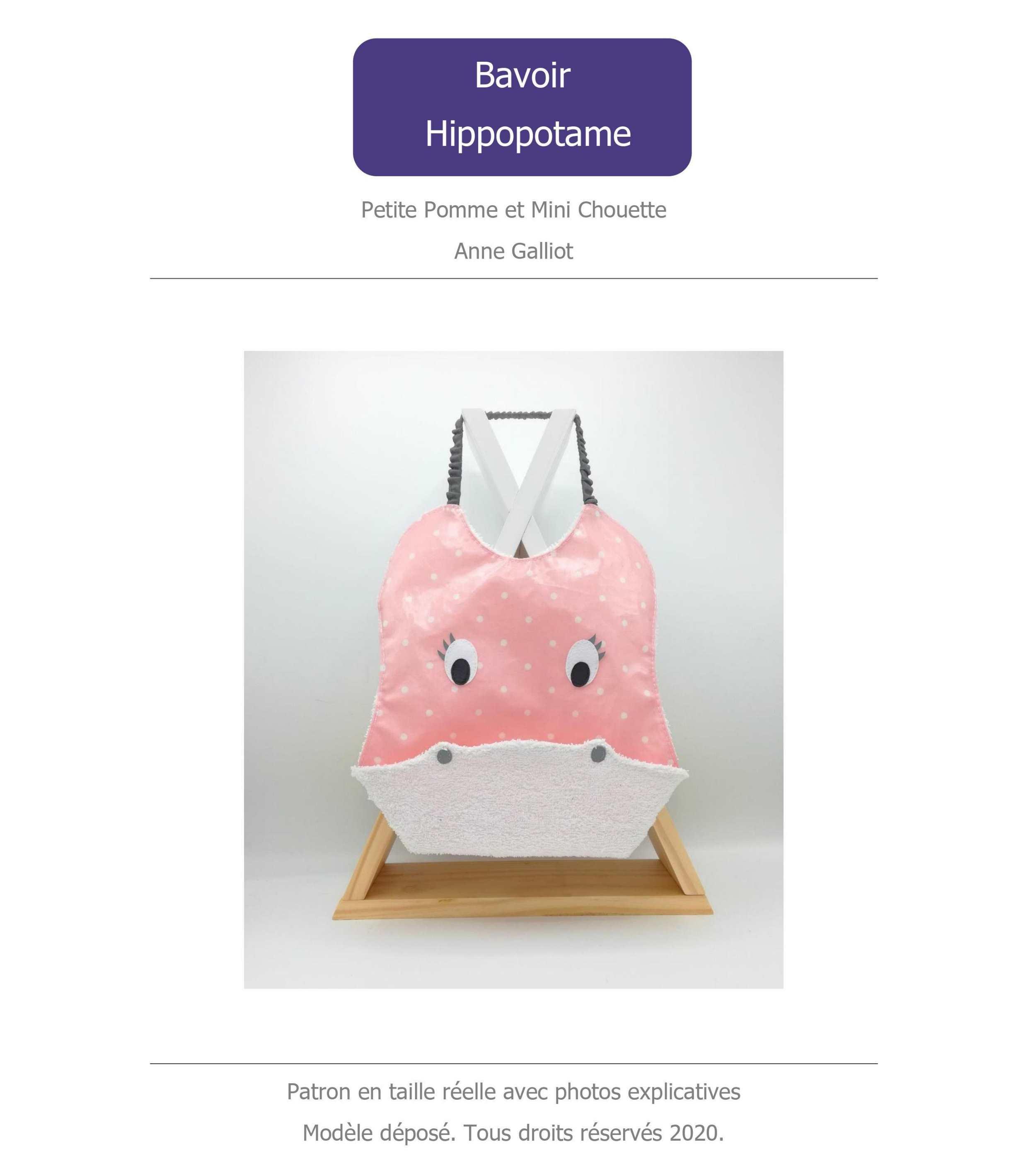 Patron hippo
